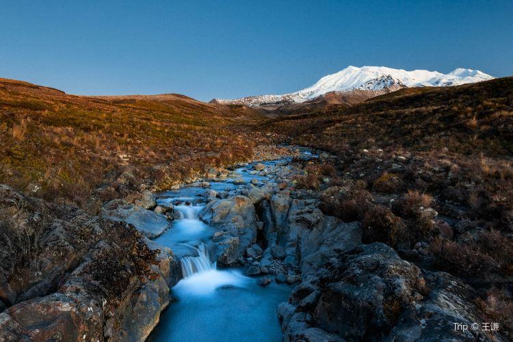 Mount Ruapehu1