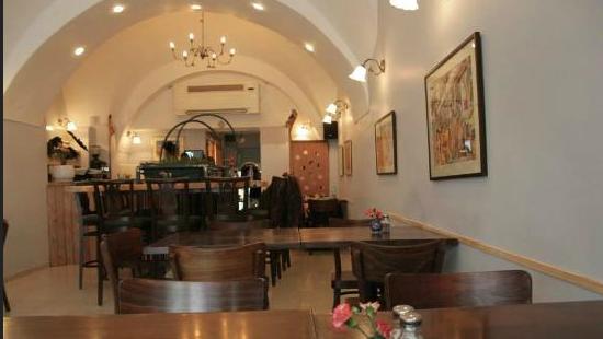 Nagila Restaurant