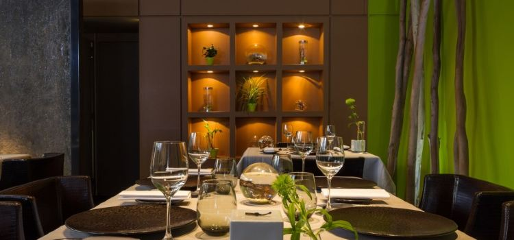 Chapeau Rouge Restaurant William Frachot1