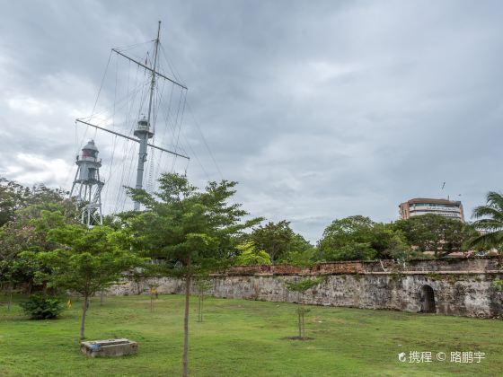 콘월리스 요새
