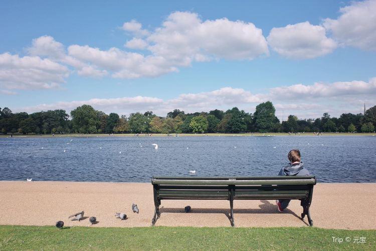 Kensington Gardens4