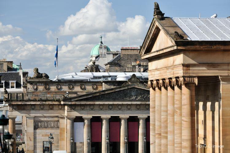 蘇格蘭國家現代藝術館1