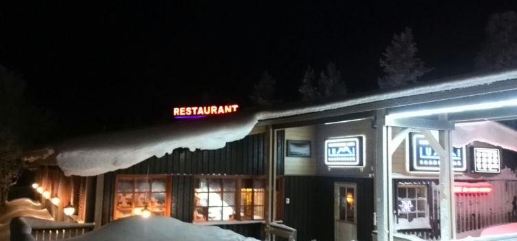 Restaurant Lumi