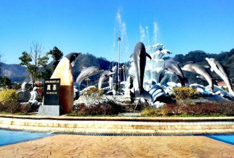 우이산 지질해양공원