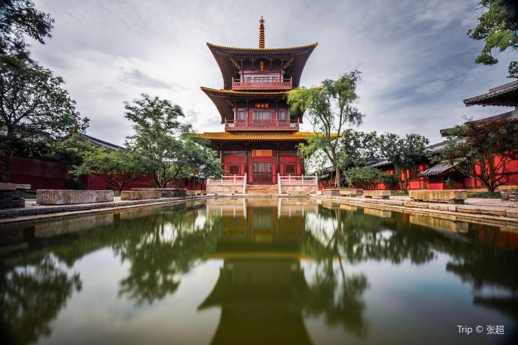 광푸린 유적지3