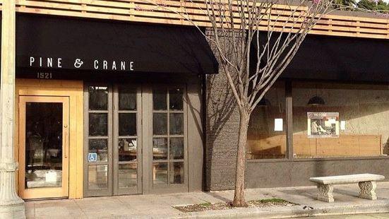 Pine & Crane