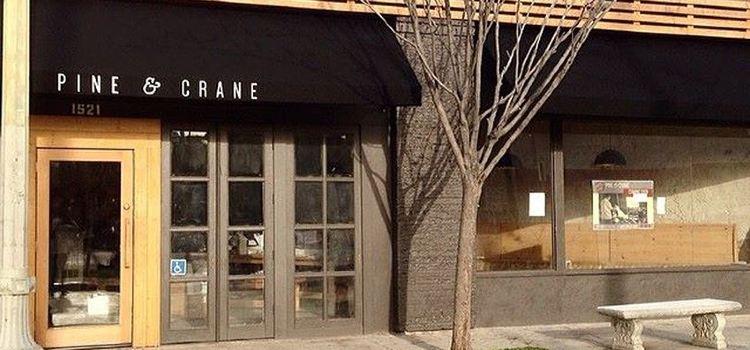 Pine & Crane1