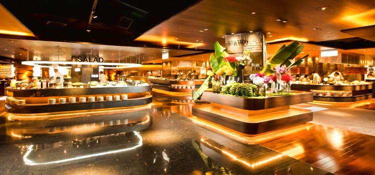 漢來海港餐廳(巨蛋店)