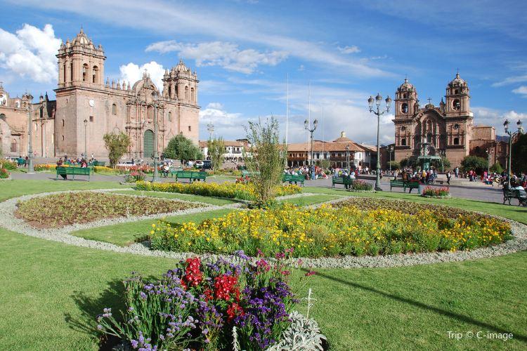 Plaza de Armas2