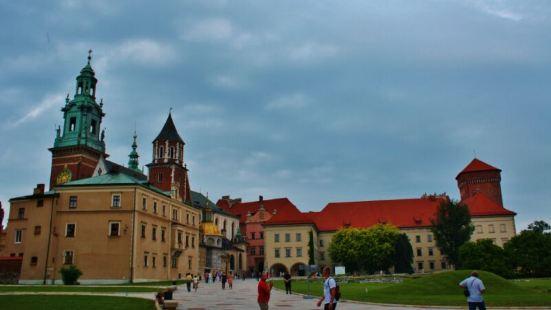 Wawel - Zamek Królewski