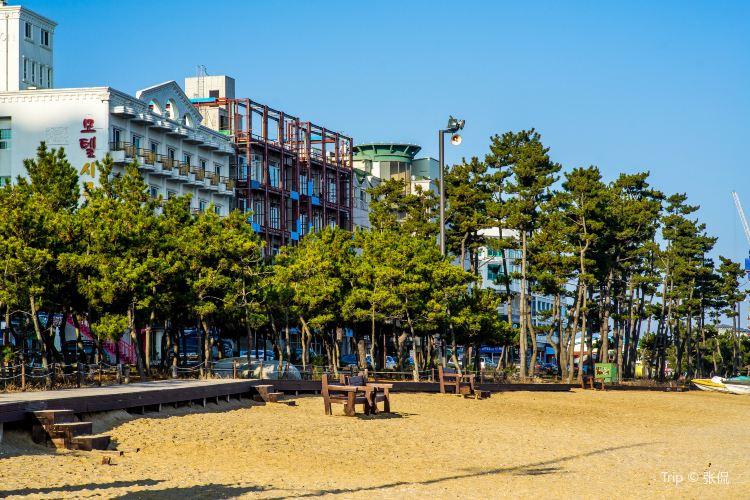 Gyeongpo Beach2