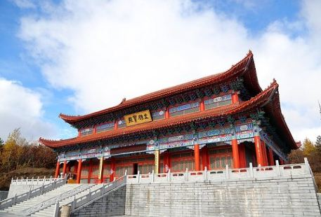 Dongming Temple