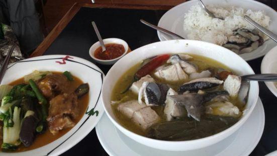 Mooli Filipino Takeaway