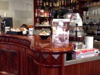 Cafe Cheri