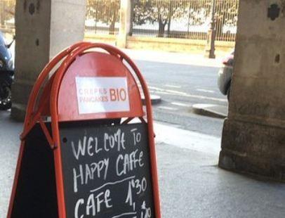 Happy Caffe