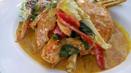 Ton Sai Seafood