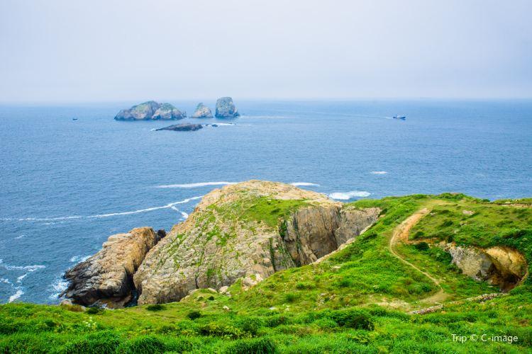 Yushan Islands2