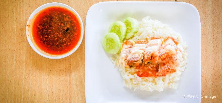 Briley Chicken Rice2
