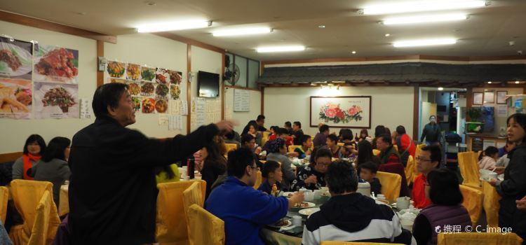 一品香上海菜館1
