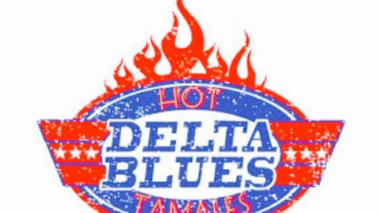 Delta Blues Hot Tamales