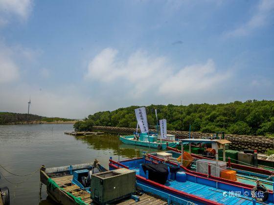 Nanliao Fishing Port