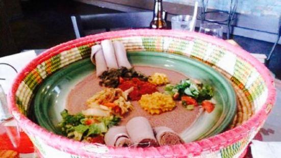 Habesha Ethiopian Restaurant & Bar
