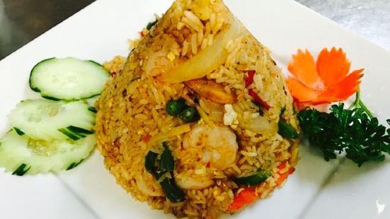 Rice Asian Grill & Sushi Bar