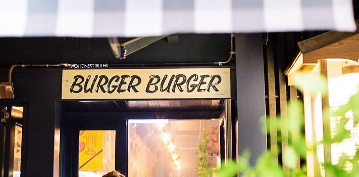 Burger Burger(Ponsonby)