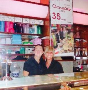 Gelateria Bar Arnoldo