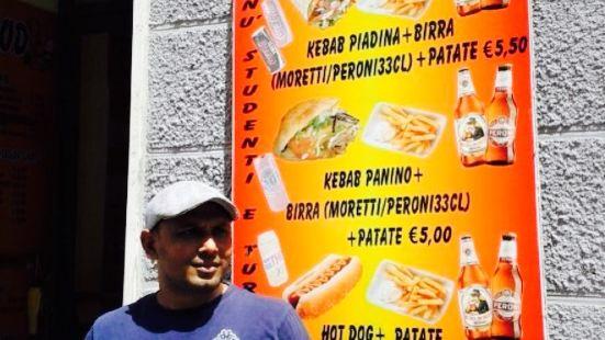 Ristorante Indiano Kebab & Rosticceria