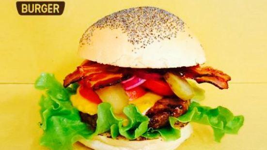 Scalo Burger