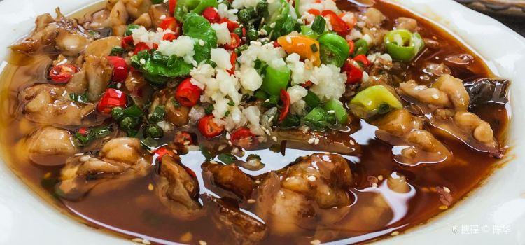 入迷餐吧·納西庭院雲南菜1