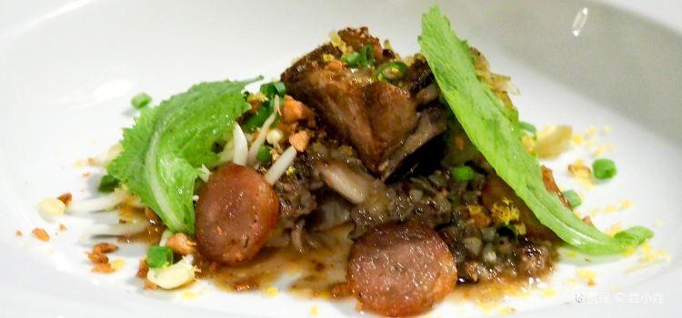 Cuisine Wat Damnak2