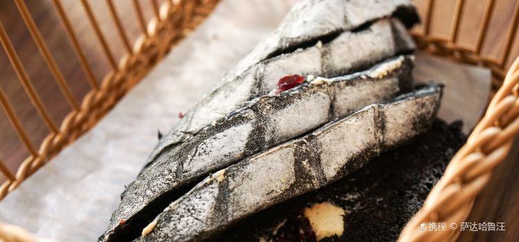石頭先生的烤爐(寬厚里店)2