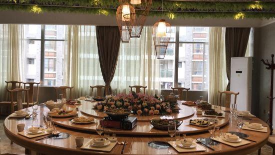 壯族人餐廳