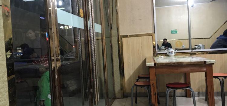 世明飯菜館1