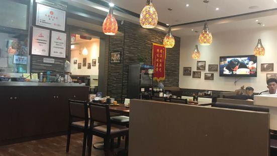 老綏元燒麥(烏蘭察布東街店)