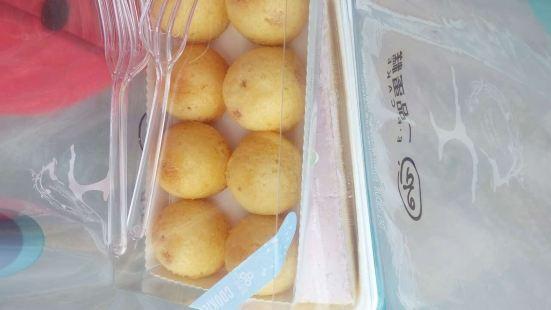 一品蛋糕(銅草店)