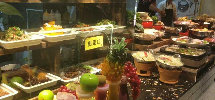 陳廚農家菜(雲岫店)
