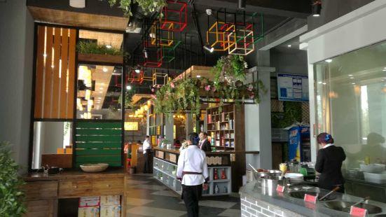 楊廚(長城路店)