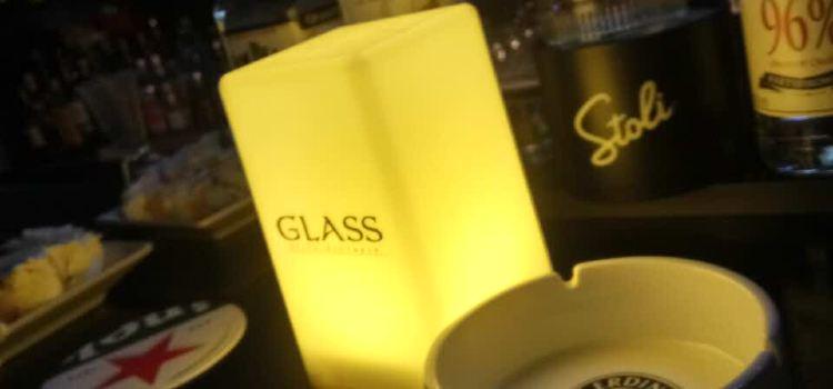 玻璃房酒吧1