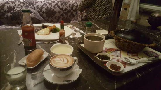 岸香咖啡(長江西路店)