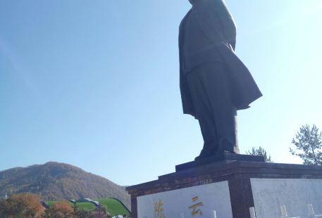 臨江半島公園