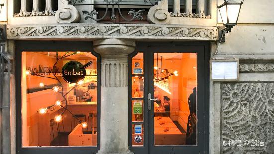 Restaurant Embat