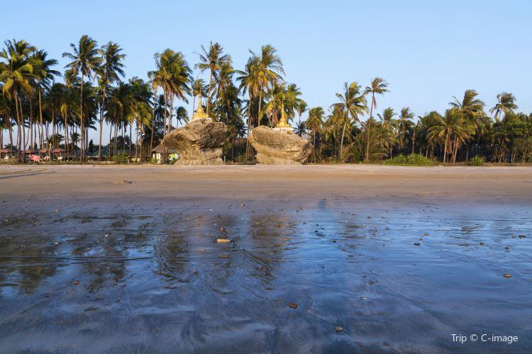 維桑海灘1