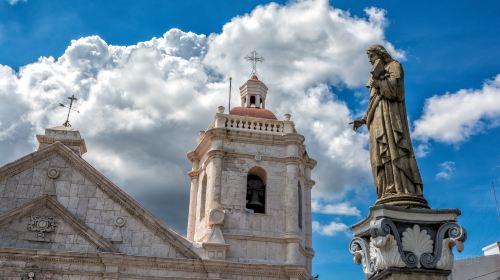 Basilica Minore del Santo Nino