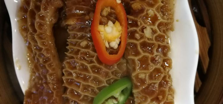 點德樓粵菜茶點(未來方舟店)3