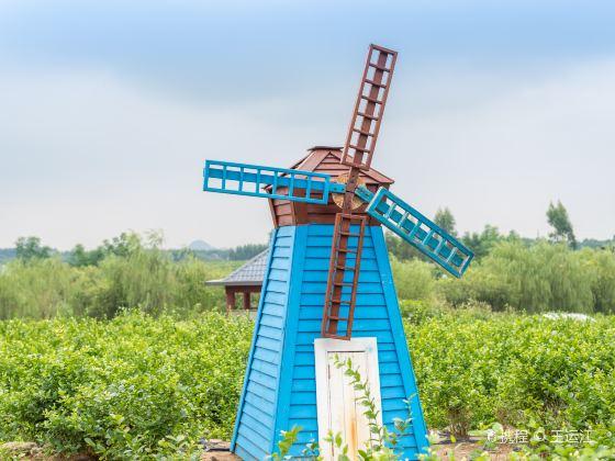 中華茉莉園