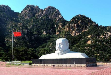 Wufeng Shan Lidazhao Geming Huodong Site