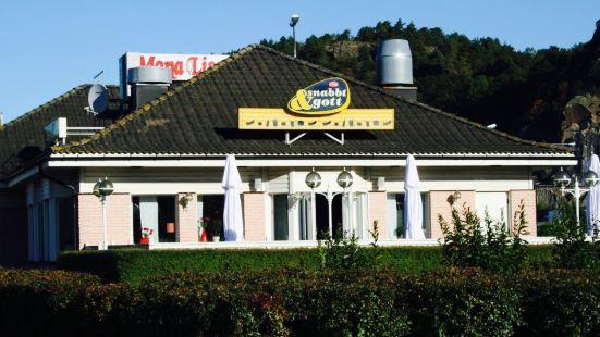 Mona-Lisas Restaurang AB